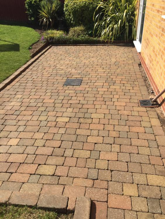 Driveway Cleaning Nottingham 6