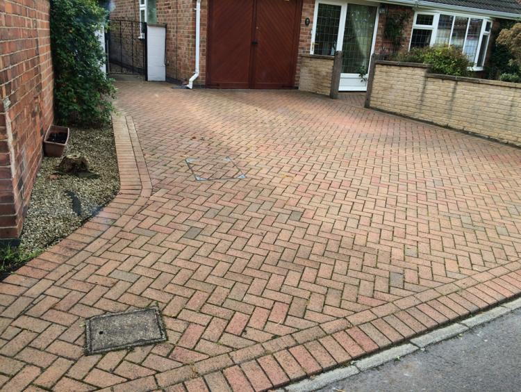 Driveway Cleaning Nottingham 5