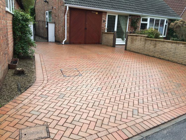 Driveway Cleaning Nottingham 4